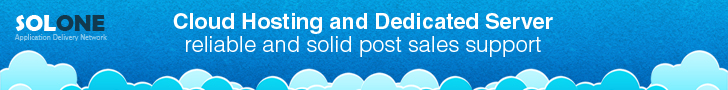 Cloud webhosting at great prices in Singapore!